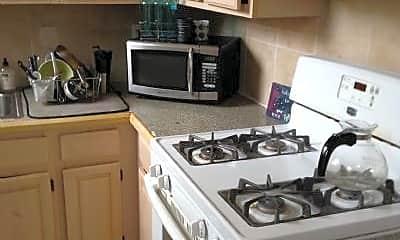 Kitchen, 161 W 140th St, 0