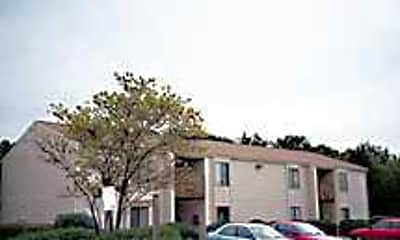 Honey Brook Apartments, 1