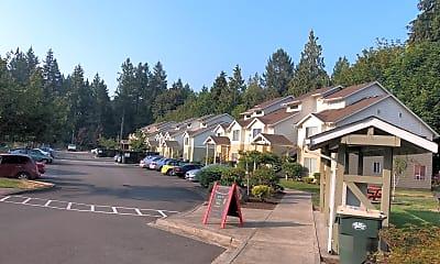Rock Maple Village, 1