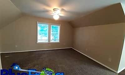 Bedroom, 230 S Clay St, 1