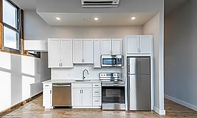Kitchen, 1300 S 19th St 316, 1