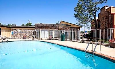 Pool, Sunnyview, 0