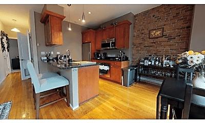 Kitchen, 12 Concord Square, 0