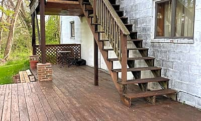 Patio / Deck, 541 Wye Mills Rd 2, 1