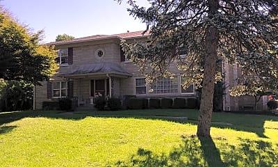 Building, 3303 Orchard Manor Circle, 1