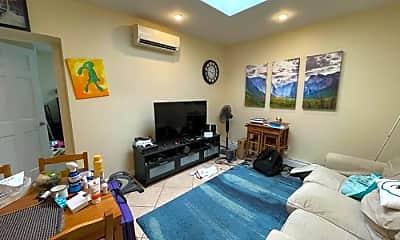 Living Room, 20-21 Steinway St, 1