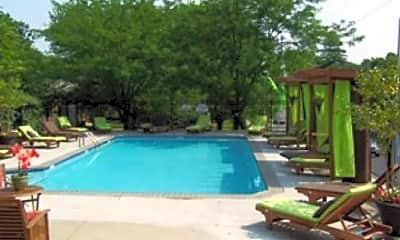Pool, The Creeks At Lansdowne, 1