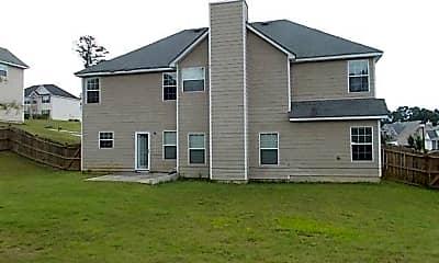 Building, 4991 Wewatta St, 2