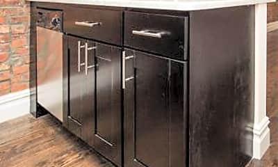 Kitchen, 1556 2nd Ave, 1