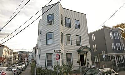 Building, 7 Grafton St, 0