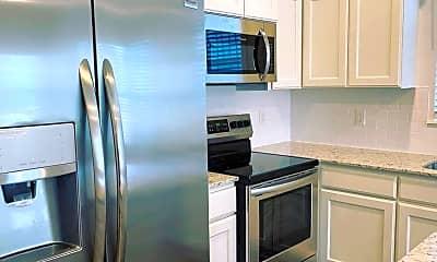 Kitchen, 540 S Kickapoo Ave, 2