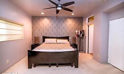 Bedroom, 3675 Keystone Av, 1
