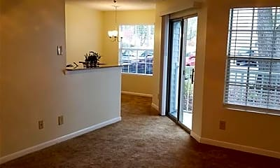 Living Room, 11574 Westwood Blvd, 1