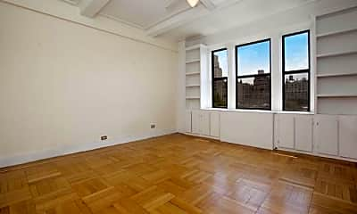 Bedroom, 30 W 90th St, 1