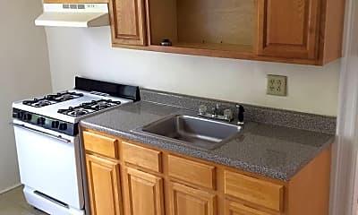 Kitchen, 85 W 32nd St, 0