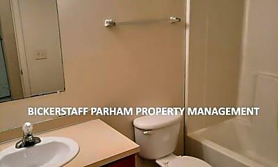 Bathroom, 4227 Debby St, 2
