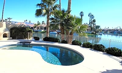 Pool, 10401 N 100th St, 0