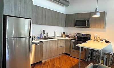 Kitchen, 55 Cromwell St, 1