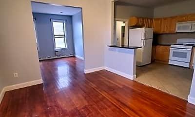 Living Room, 2976 John F. Kennedy Blvd, 1