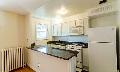 Kitchen, 3606 Whitehaven Pkwy NW, 1