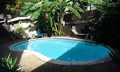 Pool, 1233 Esplanade Ave, 2