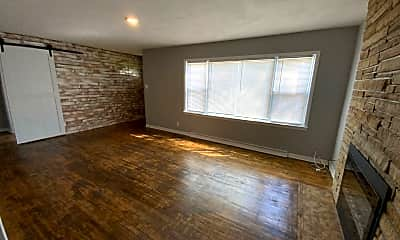 Living Room, 1215 W Worley St, 0