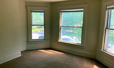 Living Room, 411 1/2 3rd St, 0