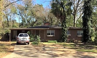 Building, 221 Westridge Dr, 0