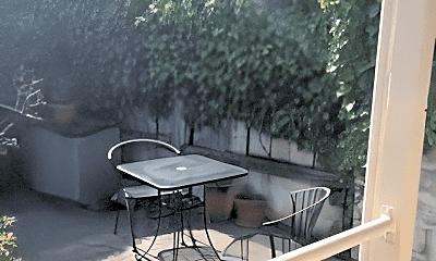 Patio / Deck, 175 Carmelito Ave, 2