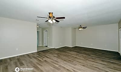 Living Room, 812 65th Ave W, 1