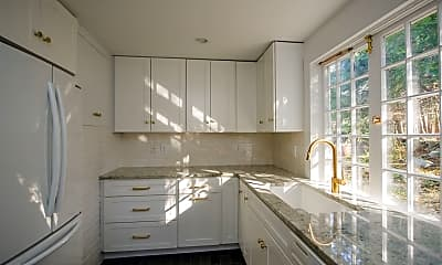 Kitchen, 58 Huckleberry Hill Rd, 1
