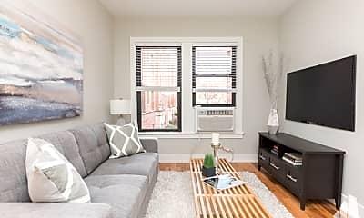 Living Room, 2914 N Mildred Ave, 1