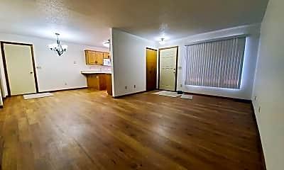 Living Room, 1735 34th St S, 1