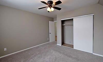 Bedroom, West End Trails, 2