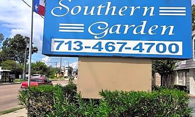 Southern Gardens, 1