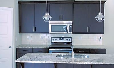 Kitchen, 150 Herring St, 2