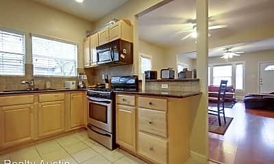 Kitchen, 303 E 38th St, 1