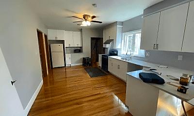 Living Room, 32 Winship St, 1