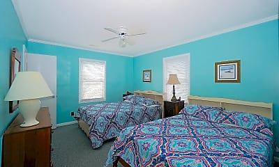Bedroom, 5204 Ocean Dr, 1