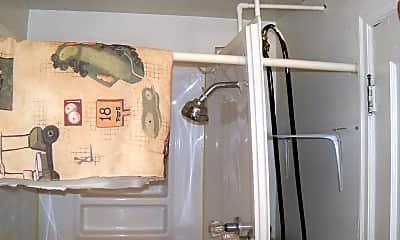 Bathroom, 612 8th St W, 2