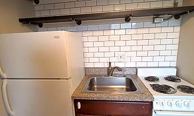 Kitchen, 321 Melwood Ave, 0
