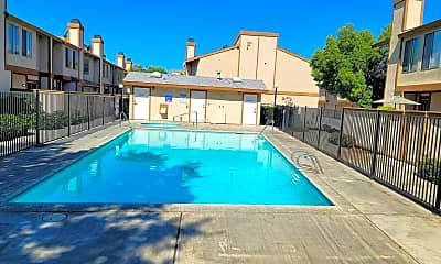 Pool, 2600 Chandler Ct, 1