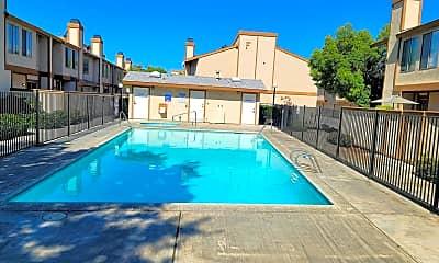 Pool, 2600 Chandler Ct, 1
