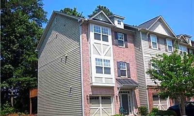 Building, 310 Linden Park Ln, 0