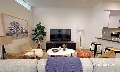 Living Room, 100 S Orlando Ave, 0