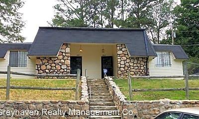 Building, 3951 Arbor Pl Ln, 0