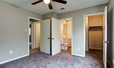 Bedroom, Arbor Pointe at Hillcrest, 2