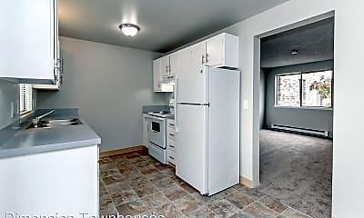 Kitchen, 413 Pattison St NE, 1