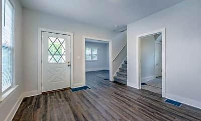 Bedroom, 906 Baraga St NE, 1