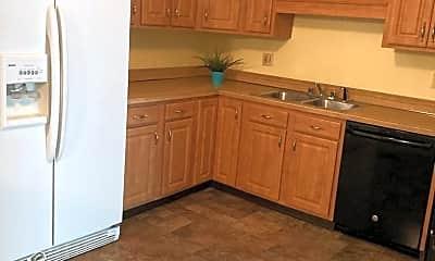 Kitchen, 4432 Donna Dr, 1